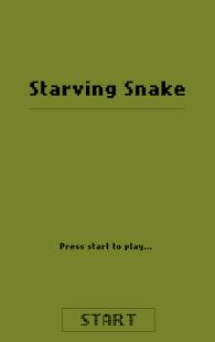 StarvingSnake
