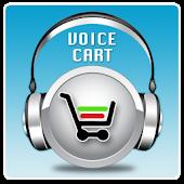 VoiceCart