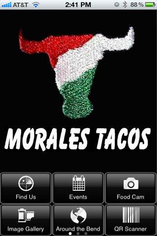 Morales Tacos
