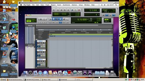 pro tools 9 crack windows