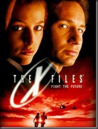 The-X-Files-movie-poster