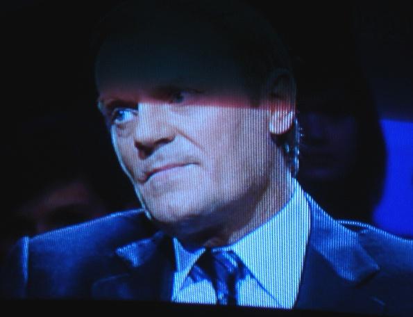Donald Tusk w programie Tomasza Lisa w TVP 1 lutego 2010, premier, Platforma Obywatelska, unicestwić prezydenta Lecha Kaczyńskiego