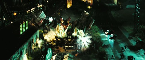 Transformers 2 - Return Of The Fallen - Constructicon Demolishor (4)