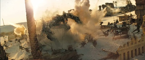 Transformers 2 - Return Of The Fallen - The Fallen (3)