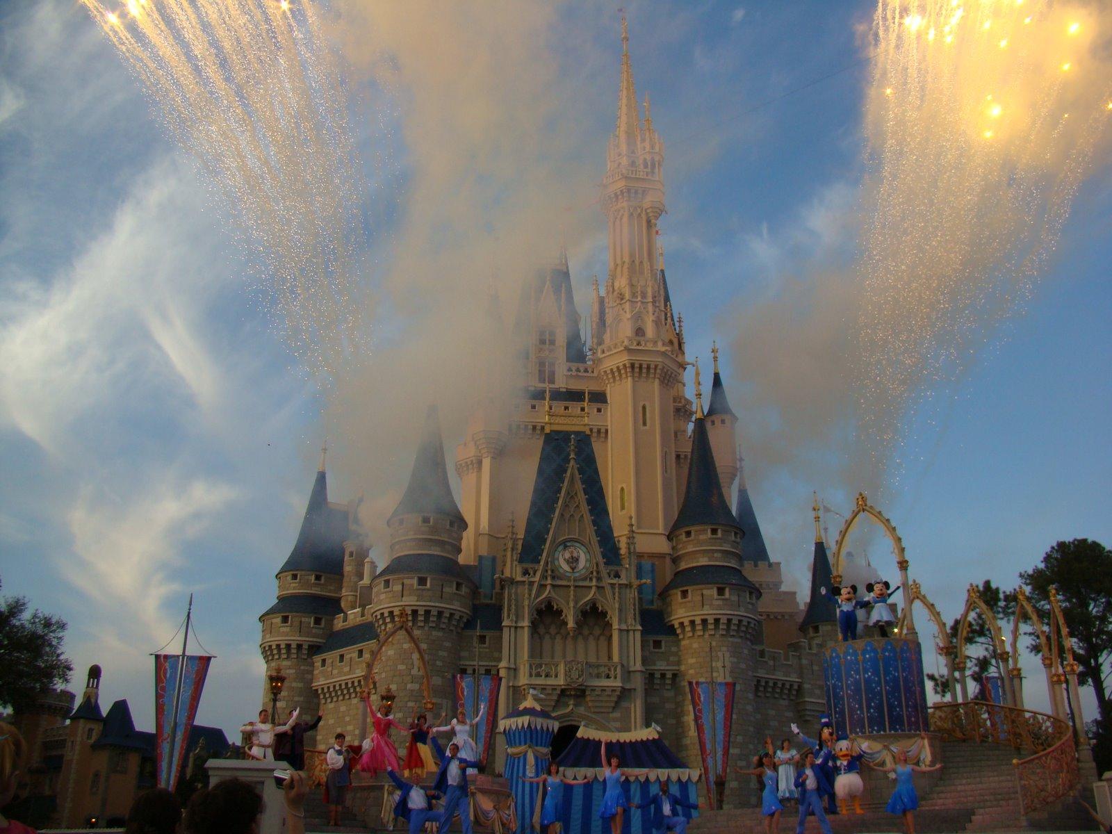 Magic Kingdom, Walt Disney World, Blog de Elisa N Diseño de Viajes