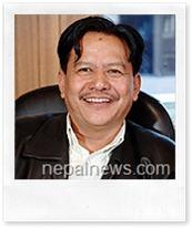 Min Bahadur Gurung