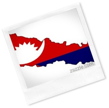 My Dream Nepal and Flag