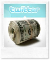Earn Money From Twitter