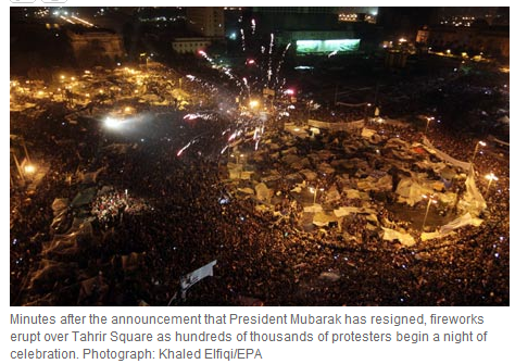 celebration in egypt