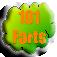 101 Farts logo