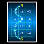 Math Labyrinth