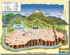 BANOS MAPA
