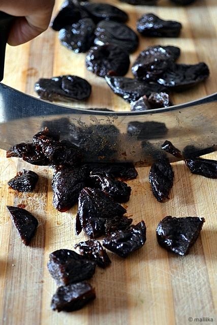How Long Will Nigella S Chocolate Fruit Cake Last