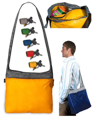 TravellingLight Sling Bag