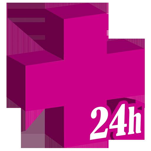 Farmacia 24h Jaén LOGO-APP點子