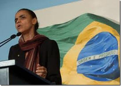 O fator Marina Silva