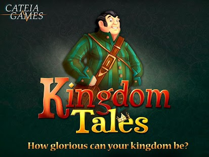 Kingdom Tales Full