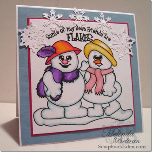 flakes card-450