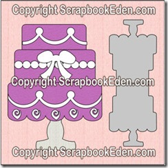 cake card papered-300