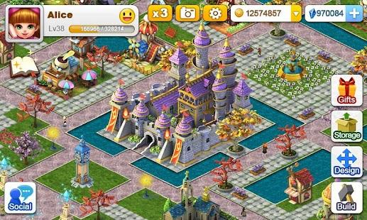 Miracle City - screenshot thumbnail