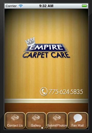 Empire Carpet Care