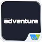 Adventure Magazine icon