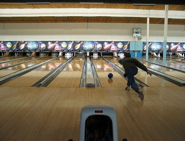 Bowling for Jesus
