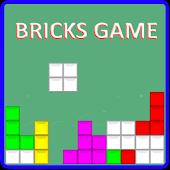 Bricks Game