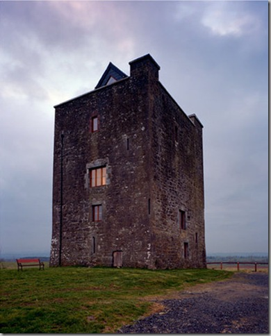 Killahara Castle, County Tipperary, Ireland