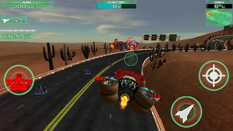 Fire & Forget Final Assault Screenshot 1