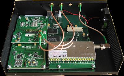 Usrp N210 Antenna