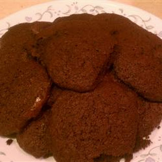 Classic Chocolate Cookies