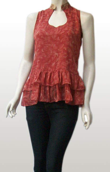 24170380a Girl s Fashion  New Tops Design - Girls Check these Out
