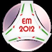 Football EM 2012 Theme Italia