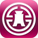 臺灣銀行-網路銀行隨身版 icon