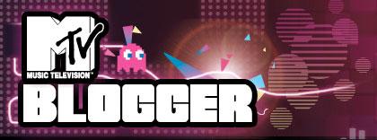 MTV Blogger