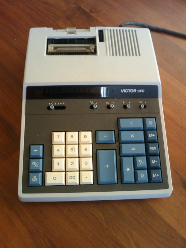 Calculators?