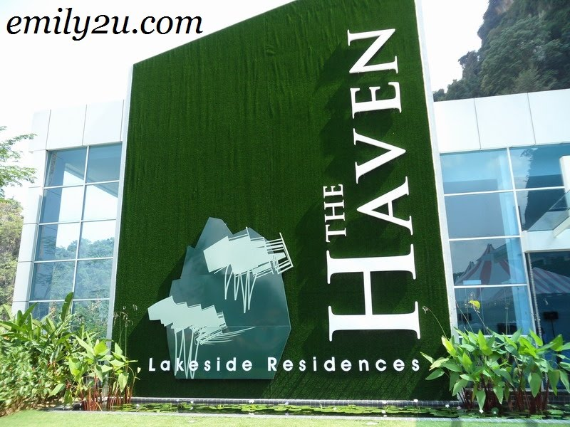 The Haven Grand Launch Carnival