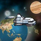 Space Flight : Solar System icon