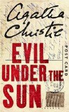 evil under the sun_christie