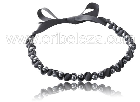 Colecção Intertwined Pearls Oriflame
