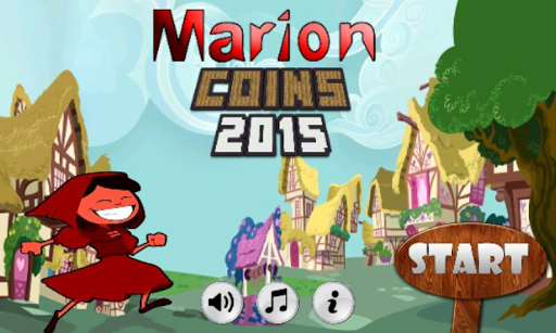 Marion Coins