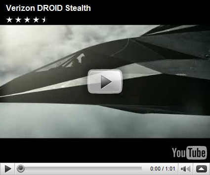 verizon droid stealth