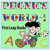 phonics world