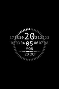 Timeline clock Smartwatch 2 v1.0