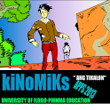Kinomiks icon