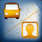 GPS Fleet Tracker icon