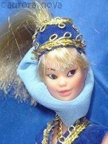 I Dream of Jeannie Remco doll 1970s