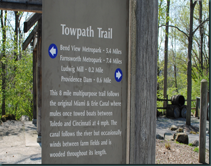 TOWPATHMARKER