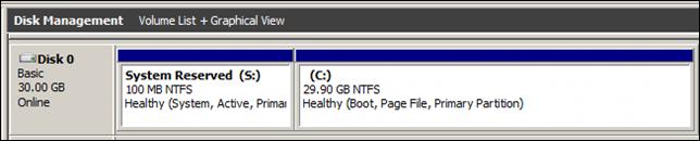 Provisioning Windows 2008 R2 Servers with Citrix PVS  Damn you